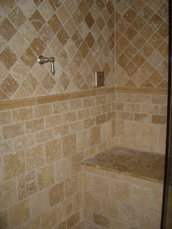 Dynamic Construction - Tile Work Commercial and Residential; Ceramic ...
